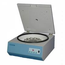 Центрифуга лабораторная настольная C 2204