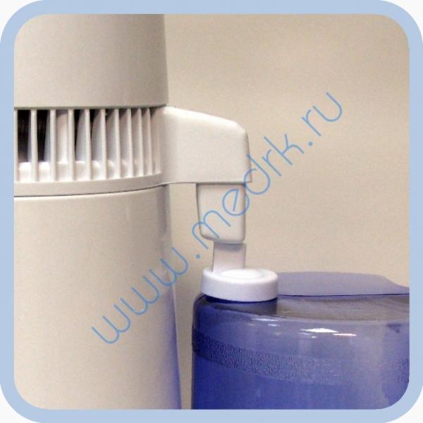 Фильтр для дистиллятора BL 9803 (угольный)  Вид 1