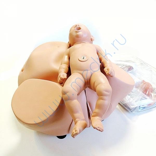 Имитатор рождения ребенка W44525  Вид 2
