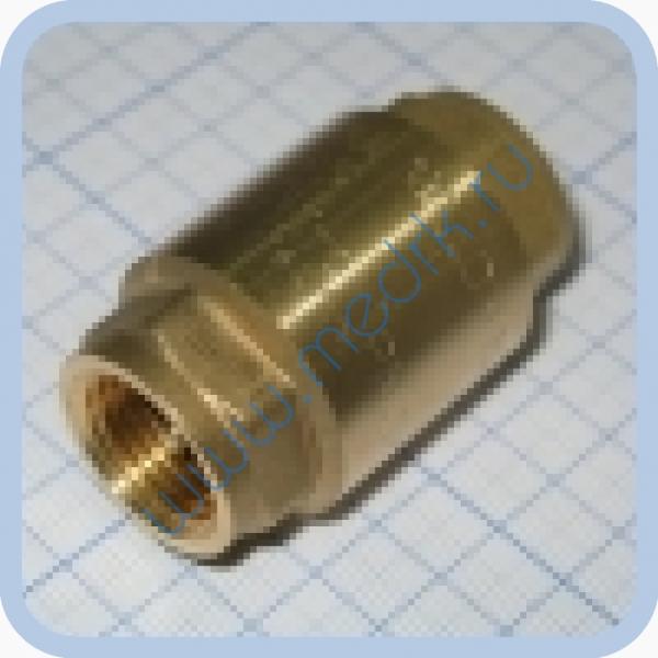 Клапан обратный 1/2″ для стерилизатора ГК-100-5  Вид 3