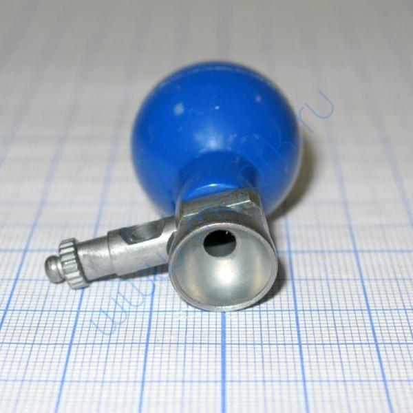 Электрод для ЭКГ с присоской 15 мм FIAB F9008SSC   Вид 4