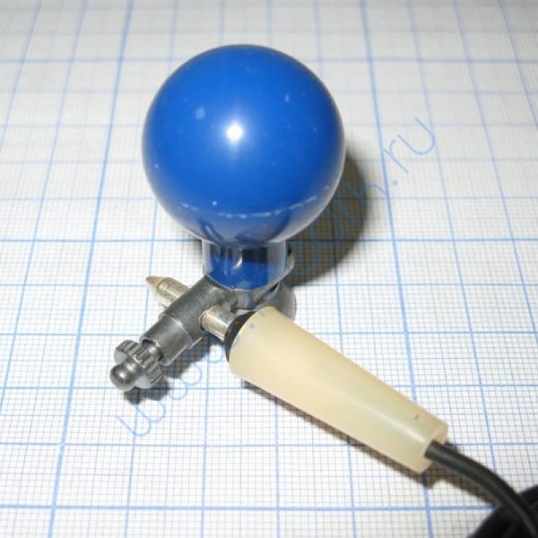 ЭКГ-электрод с присоской 15мм FIAB F9008SSC   Вид 4