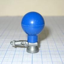 Электрод для ЭКГ с присоской 15 мм FIAB F9008SSC