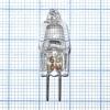 Лампа Philips 6605 галогенная 6V 10W M42 G4