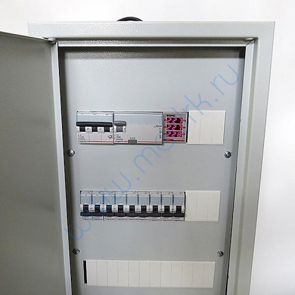 Щит электрический трехфазный ЭЩР-Ф-А-9 с вольтметром  Вид 6