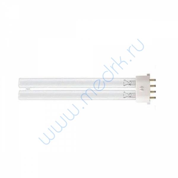 Лампа бактерицидная LightTech LTCQ 95W HO 2G11 VH  Вид 1