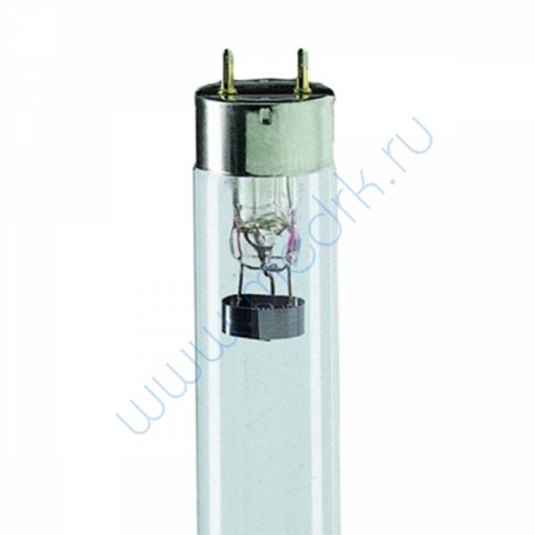 Лампа бактерицидная ДБ 75-2  Вид 1