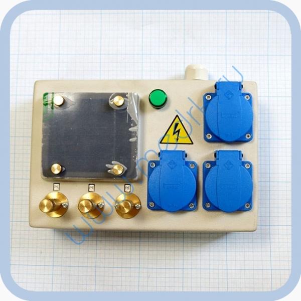 Щит электрический медицинский ЭЩР-Ф-3  Вид 1
