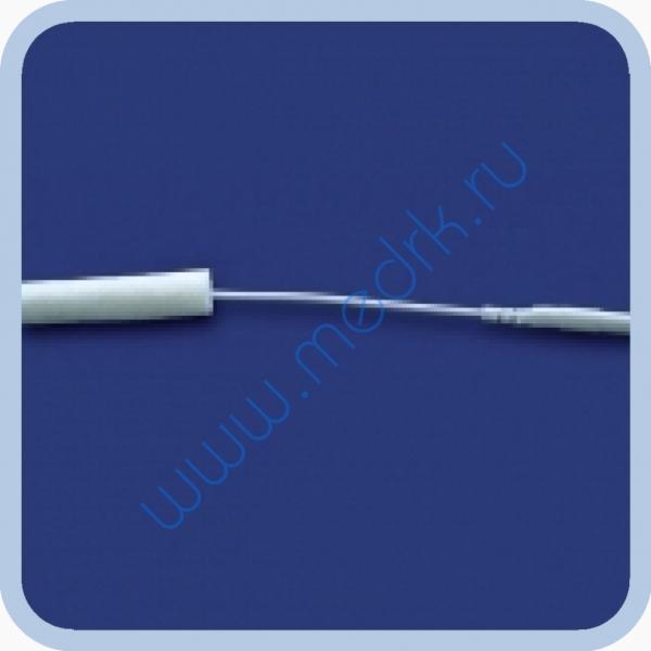 Электрод одноразовый эндоназальный-эндауральный большой под штекер 2 мм