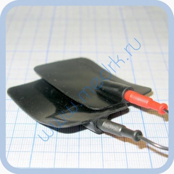 Аппарат ЭЛФОР-портативный для гальванизации и проведения электрофореза  Вид 11
