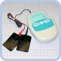 Аппарат ЭЛФОР-портативный для гальванизации и проведения электрофореза