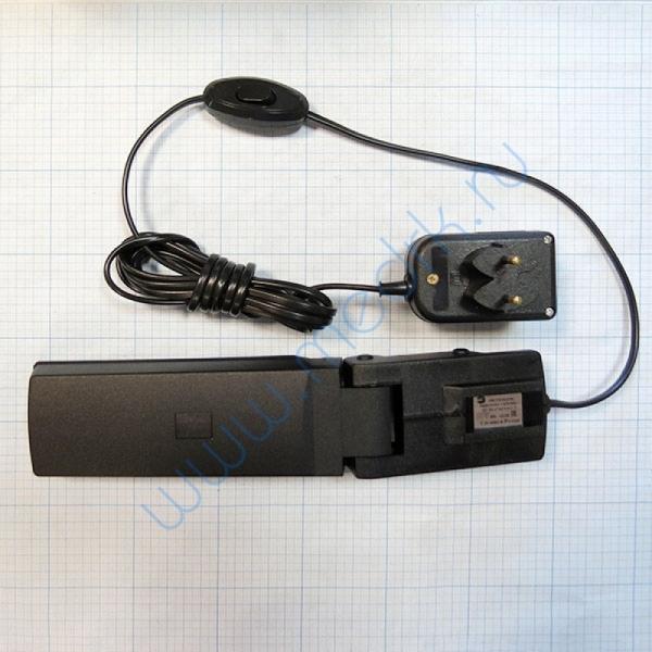 Осветитель люминесцентный диагностический ОЛДД-01В (аналог лампы Вуда)  Вид 2