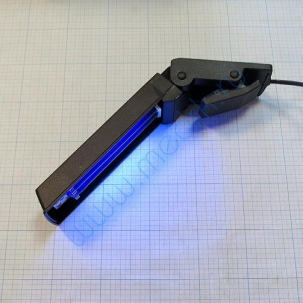 Осветитель люминесцентный диагностический ОЛДД-01В (аналог лампы Вуда)  Вид 1