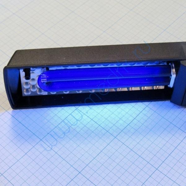 Осветитель люминесцентный диагностический ОЛДД-01В (аналог лампы Вуда)  Вид 8