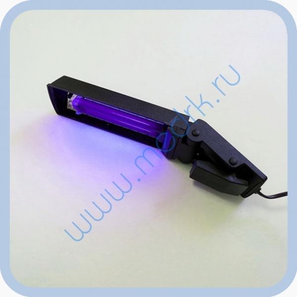 Осветитель люминесцентный диагностический ОЛДД-01 (Лампа Вуда)  Вид 4