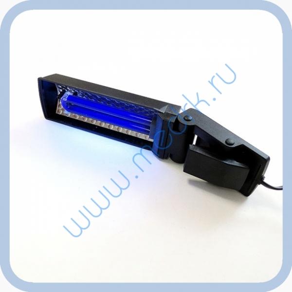 Осветитель люминесцентный диагностический ОЛДД-01 (Лампа Вуда)  Вид 5