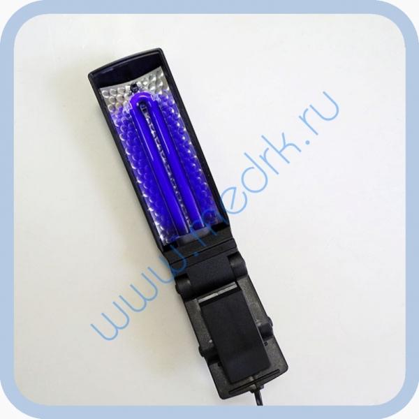 Осветитель люминесцентный диагностический ОЛДД-01 (Лампа Вуда)  Вид 6