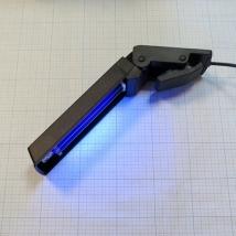 Осветитель люминесцентный диагностический ОЛДД-01В (аналог лампы Вуда)
