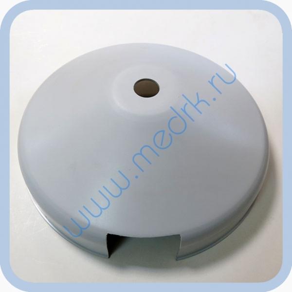 Кожух-крышка ЦТ129.01.013 для стерилизатора ТЗМОИ  Вид 1