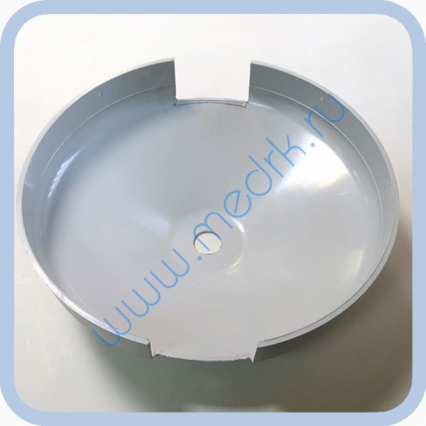 Кожух-крышка ЦТ129.01.013 для стерилизатора ТЗМОИ  Вид 2