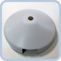 Кожух-крышка ЦТ129.01.013 для стерилизатора ТЗМОИ