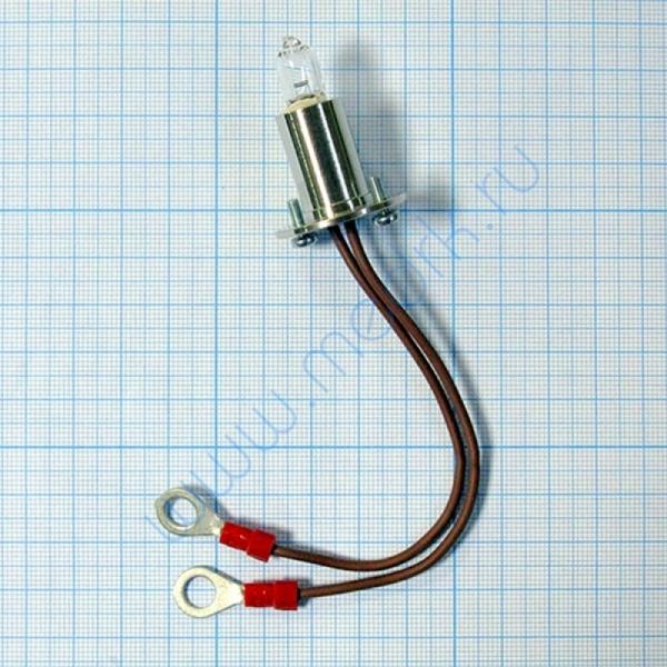 Лампа медицинская Hitach 12V 20W AFE818   Вид 1