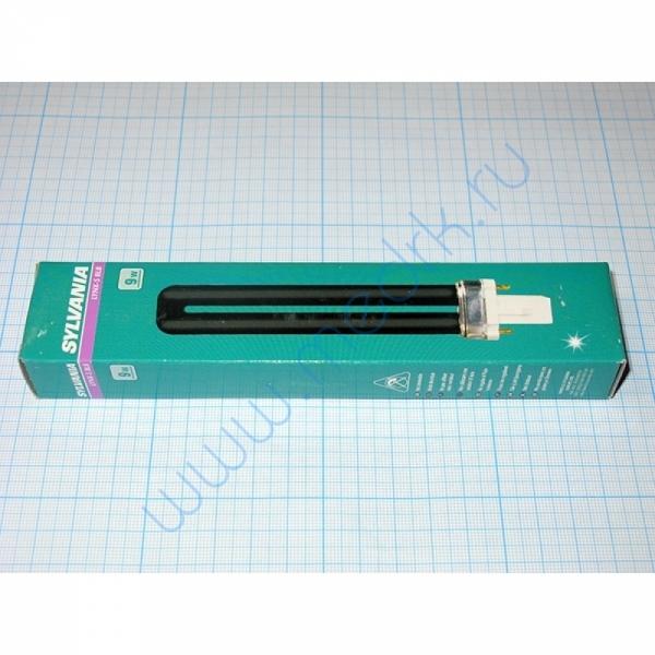 Лампа ультрафиолетовая Sylvania LYNX-S 9W/BLB G23