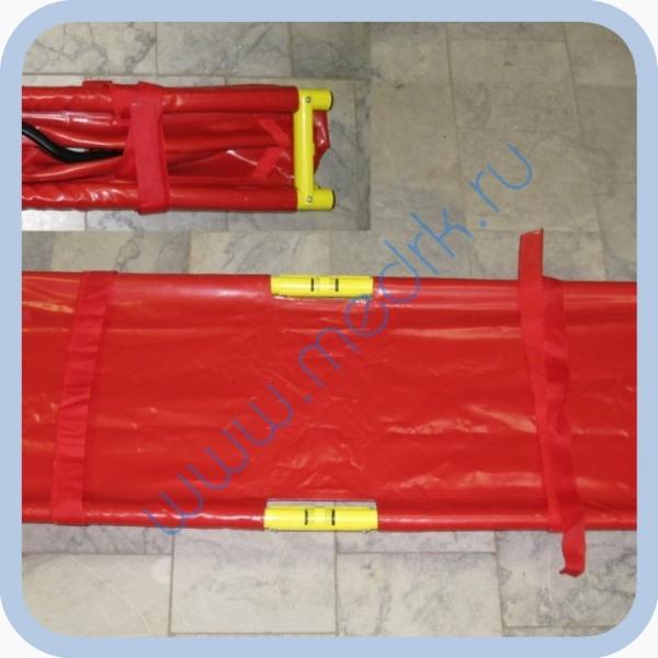 Носилки складные НППС-ММ 0401