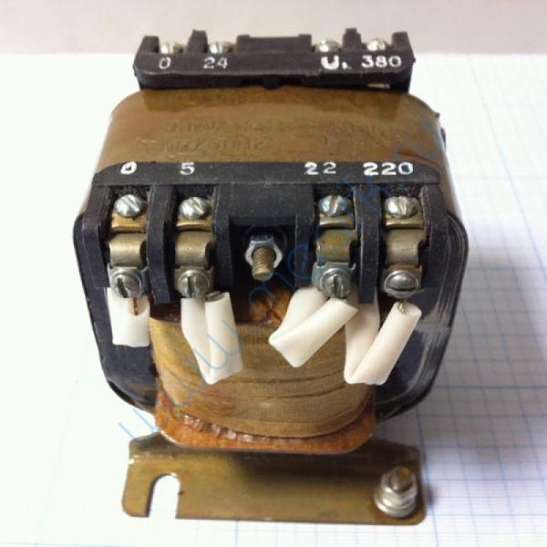 Трансформатор ОСМ1-0,1 для стерилизатора ГК-100-3  Вид 3