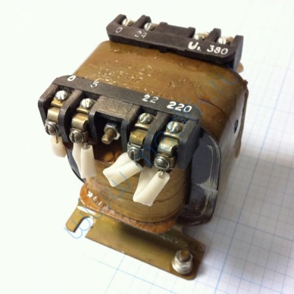 Трансформатор ОСМ1-0,1 для стерилизатора ГК-100-3  Вид 1