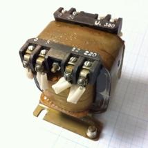 Трансформатор ОСМ1-0,1 для стерилизатора ГК-100-3
