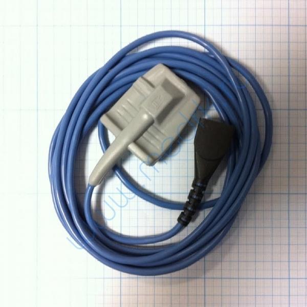 Датчик SPO2 для пульсоксиметров и мониторов пациента  Вид 1