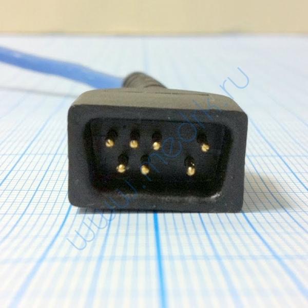 Датчик SPO2 для пульсоксиметров и мониторов пациента  Вид 5