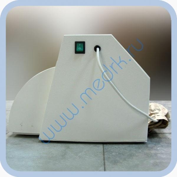 Камера ультрафиолетовая для хранения стерильных инструментов УФК-3  Вид 2
