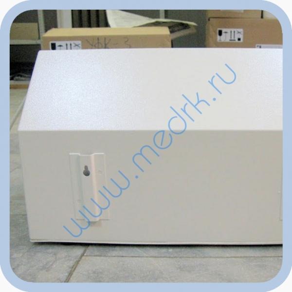 Камера ультрафиолетовая для хранения стерильных инструментов УФК-3  Вид 3