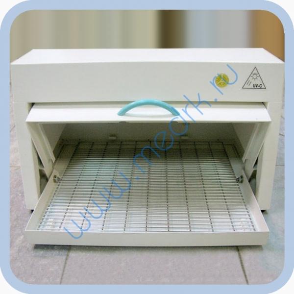 Камера ультрафиолетовая для хранения стерильных инструментов УФК-3  Вид 4