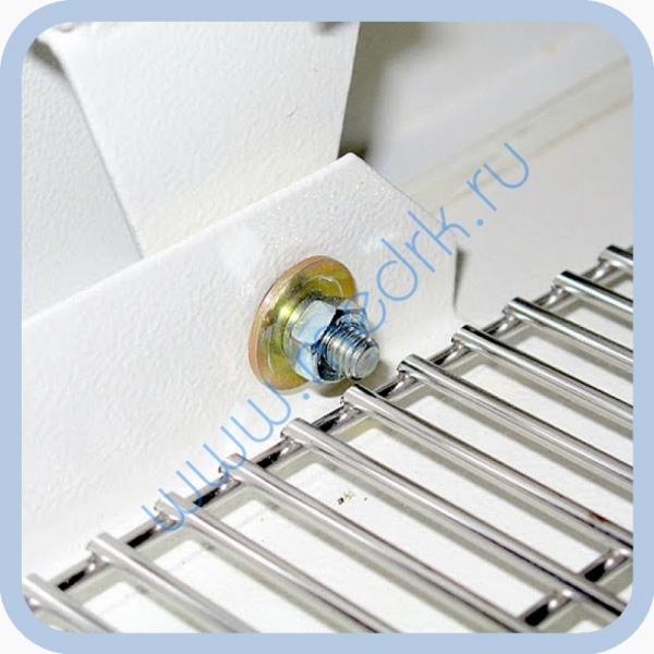 Камера ультрафиолетовая для хранения стерильных инструментов УФК-3  Вид 6