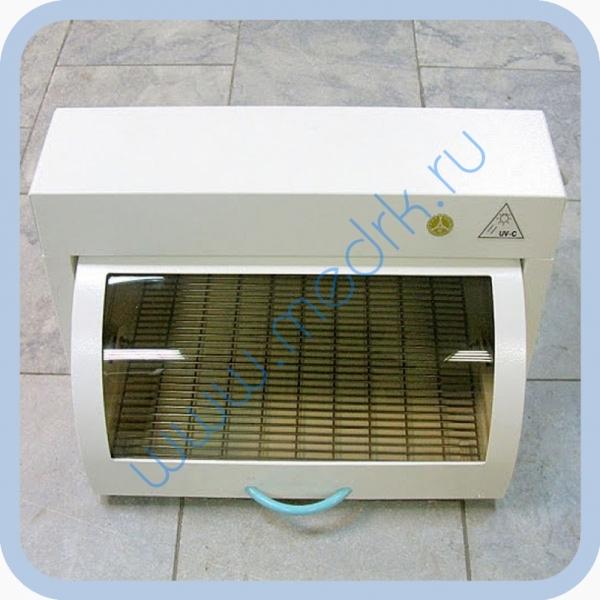 Камера ультрафиолетовая для хранения стерильных инструментов УФК-3  Вид 7