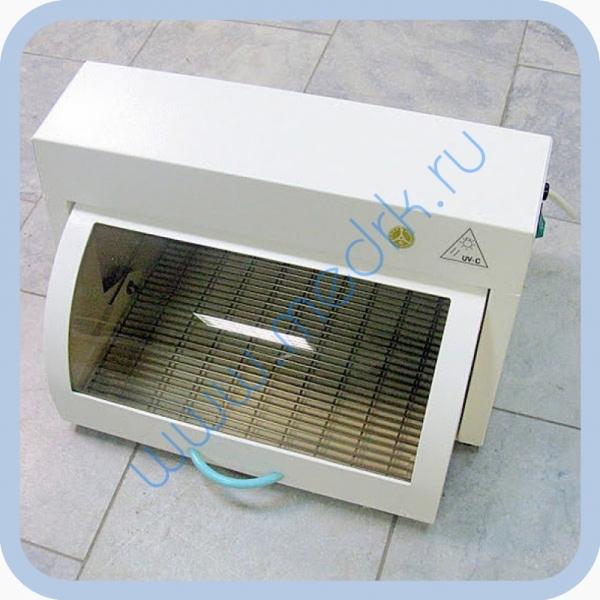 Камера ультрафиолетовая для хранения стерильных инструментов УФК-3  Вид 1