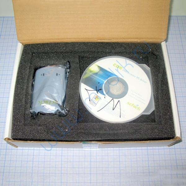 Радиовизиограф стоматологический Schick CDR USB  Вид 8