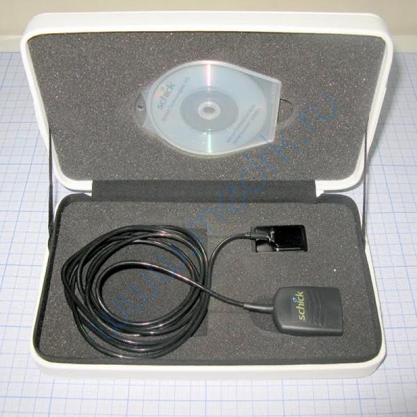 Радиовизиограф стоматологический Schick CDR USB  Вид 9