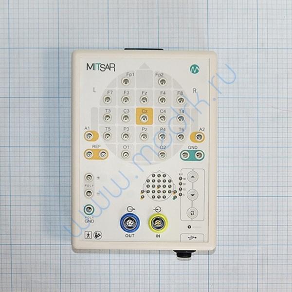 ЭЭГ-аппарат (электроэнцефалограф) МИЦАР-ЭЭГ-03/35-201  Вид 5
