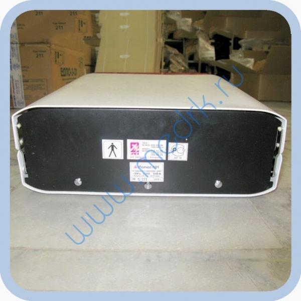 Аппарат магнитной терапии Полюс-101  Вид 4