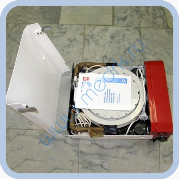 Аппарат магнитной терапии Полюс-101  Вид 6