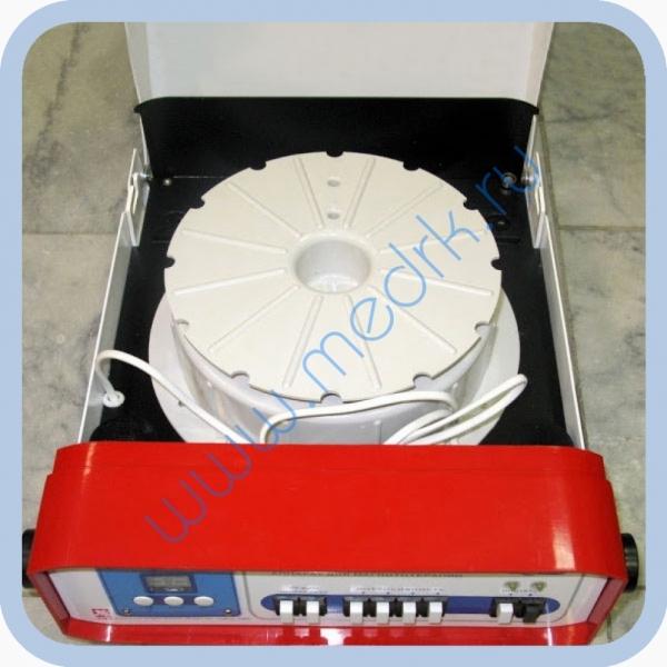 Аппарат магнитной терапии Полюс-101  Вид 10