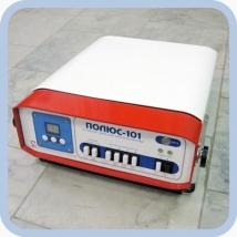Аппарат магнитной терапии Полюс-101