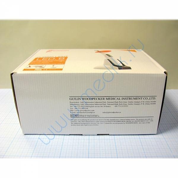 Полимеризатор стоматологический WoodPecker LED.B