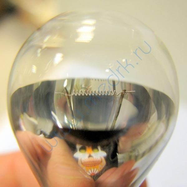 Лампа накаливания самолетная СМЗ 28-24  Вид 4