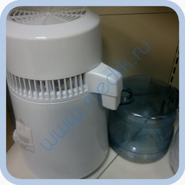 Аквадистиллятор бытовой BSC-WD12  Вид 1