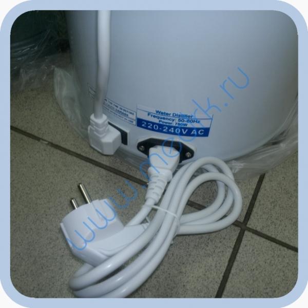 Аквадистиллятор бытовой BSC-WD12  Вид 6
